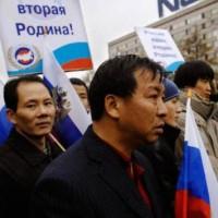 Дееспособность иностранцев в Российской Федерации