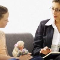 Участие педагога-психолога для осуществления защиты прав несовершеннолетнего свидетеля