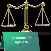 Принципы доказывания в гражданском процессе