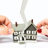 Порядок раздела ипотеки при разводе супругов сдетьми