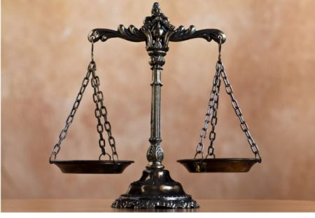 На фото: Административное и гражданское право