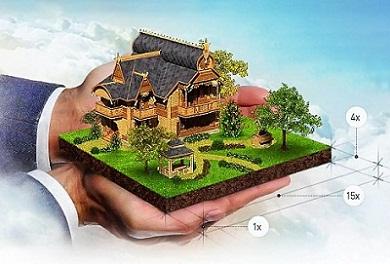 На фото: Возникновение права собственности